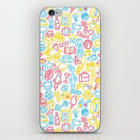 Galore iPhone & iPod Skin