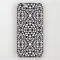 Mix #557 iPhone & iPod Skin