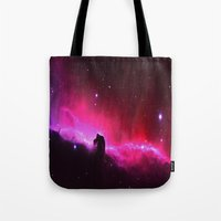Star Tide Tote Bag