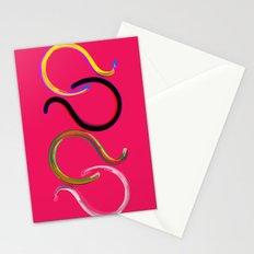¿Why? Stationery Cards