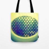 Circle-Ception  Tote Bag