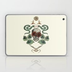 Memento Mori Light Laptop & iPad Skin