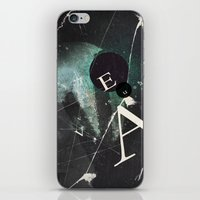 VEA 20 iPhone & iPod Skin