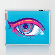 A Stalking Device Laptop & iPad Skin
