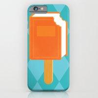 Summer Reading iPhone 6 Slim Case