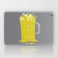 More Beer Laptop & iPad Skin