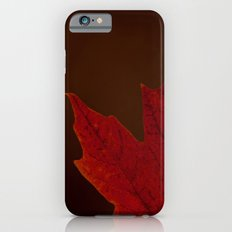 Leaf iPhone 6 Slim Case