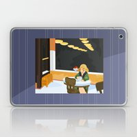 Automat by Hopper Laptop & iPad Skin