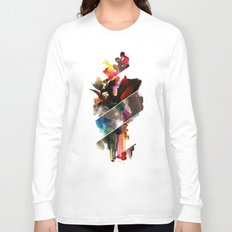 color study 2 Long Sleeve T-shirt