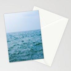 Nautical Porthole Study No.3 Stationery Cards