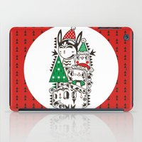 Pico iPad Case
