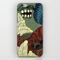 Whimsy iPhone & iPod Skin