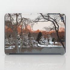Tranquility iPad Case