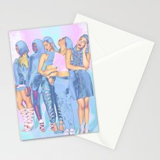 Fifth 4 Stationery Cards
