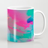 The Colors Mix Mug