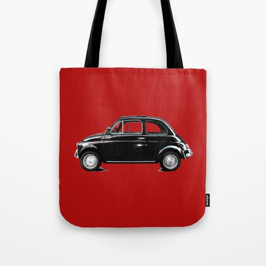dream car III Tote Bag