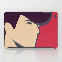 Pose Babe iPad Case