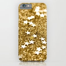 All That Glitters Is Gol… iPhone 6 Slim Case