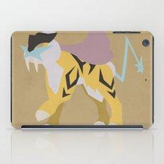 Raikou iPad Case