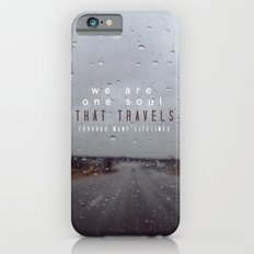 In search of love Slim Case iPhone 6s