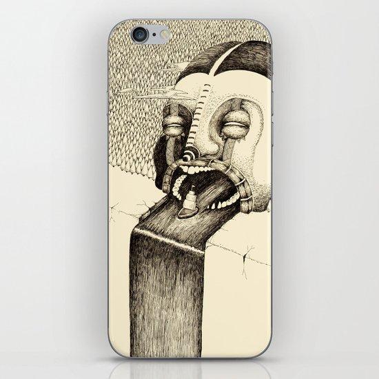 'Fall' iPhone & iPod Skin