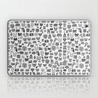 Animal Party Laptop & iPad Skin
