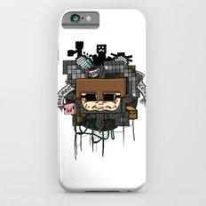 CRAFT - Book Cover iPhone 6s Slim Case
