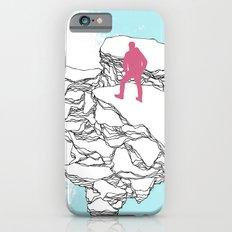 The Wanderer iPhone 6 Slim Case