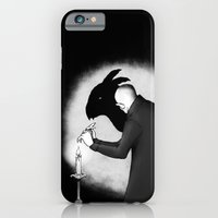 iPhone & iPod Case featuring When Boredom Strikes by pigboom el crapo