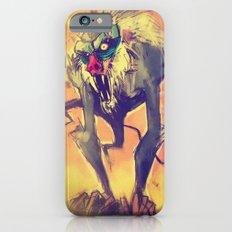 Rafiki´s Rage Slim Case iPhone 6s