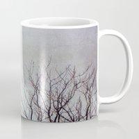Dancing Branches Mug