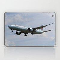 Air Canada Boeing 777 Laptop & iPad Skin