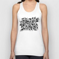 Creative Pet Project 001 Unisex Tank Top