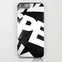 :: STREET ART //PART IV … iPhone 6 Slim Case