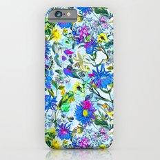 RPE FLORAL IX iPhone 6 Slim Case