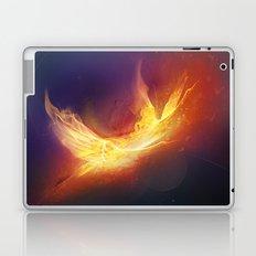 Impulse - rebirth Laptop & iPad Skin