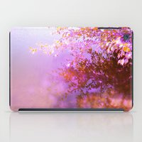 Plum Creek iPad Case