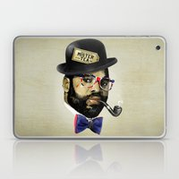 MISTER TEA Laptop & iPad Skin