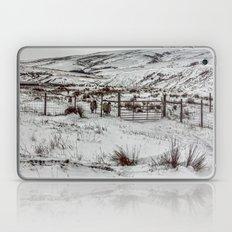 Winter in the Dales Laptop & iPad Skin