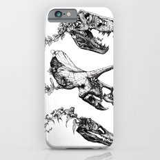 Jurassic Bloom. iPhone 6 Slim Case