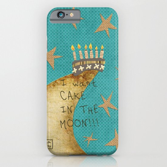 For my birthday iPhone & iPod Case