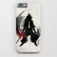 Corporate Samurai iPhone 6 Slim Case