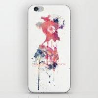 Sonmi 451. iPhone & iPod Skin