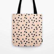 dots II Tote Bag