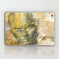 Yul Laptop & iPad Skin