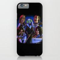 Genesis iPhone 6 Slim Case