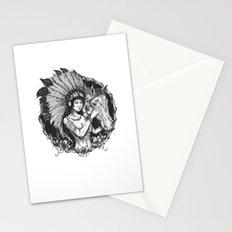 indiana Stationery Cards