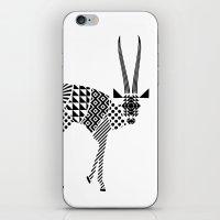 Impala iPhone & iPod Skin