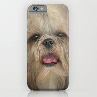Shih Tzu iPhone 6 Slim Case