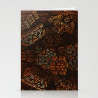 The Copper Archive Stationery Cards
